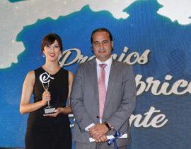 Cantábrico Abogados galardonado con el premio Cantábrico Excelente 2019